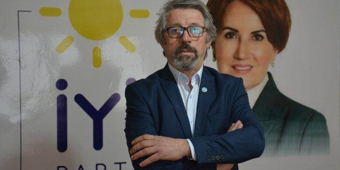 İYİ Parti'den 'Alışverişini yerel esnaftan yap, esnafına sahip çık' kampanyası