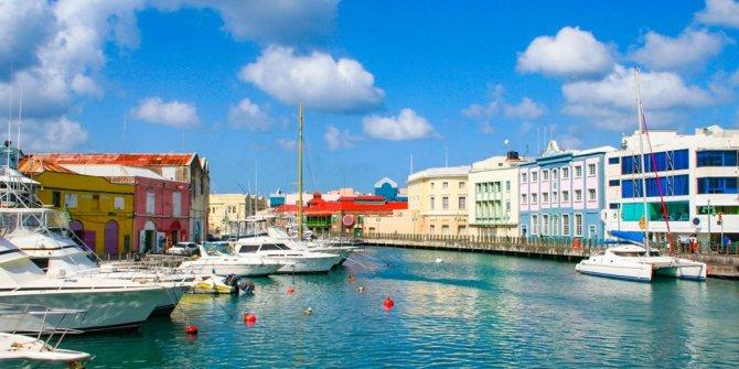 Herkes bu cennet gibi ülkeye gitmek istiyor. Barbados evden çalışana bir yıllık vize veriyor!