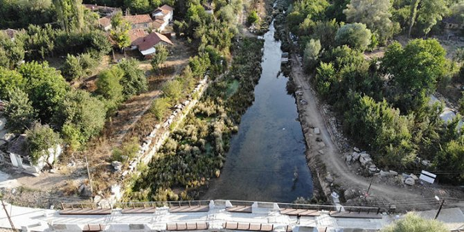 İkinci Efes'te Roma dönemi koleksiyonu 651 parça bulundu. Yüksek rütbeli bir asker saklamış