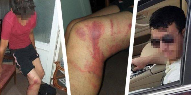Triger kayışıyla çırağını döven cani ustanın cezası belli oldu