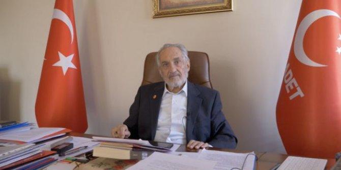 Oğuzhan Asiltürk her şeyi açıkladı. Bakın AKP kendisinden ne istemiş