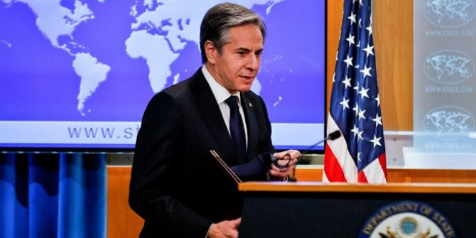 ABD'den NATO'ya bağlılık teyidi