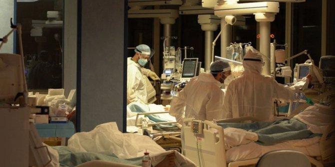Yoğun bakımda yer açmak için 2 hastasının fişini çekmiş. İtalya'da korkunç iddia