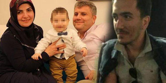 İzmir'de anne ve babasını siyanürle öldürmüştü. Cezası belli oldu