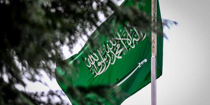 Suudi Arabistan'da büyük yolsuzluk