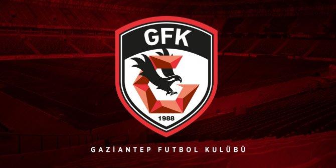 Gaziantep FK'da bir futbolcu korona virüse yakalandı