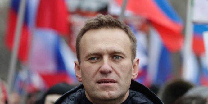Rusya muhalif Navalnıy'in serbest bırakılma talebi reddedildi