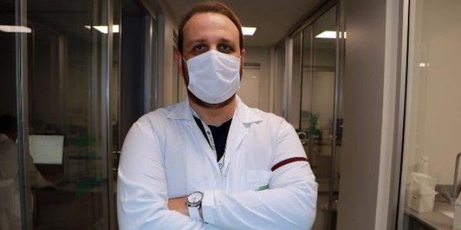 Doç. Dr. Atıl Bişgin açıkladı. Saç beyazlaması tarih olacak