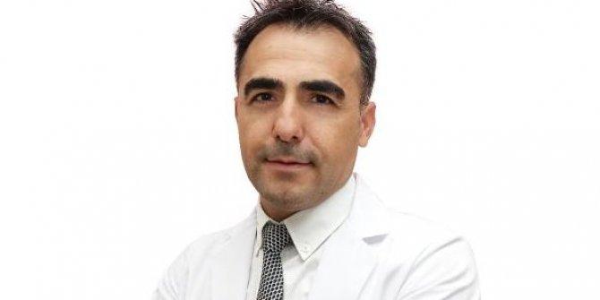Doç. Dr. Nacaroğlu uyardı. Vücudumuzdaki görünmez tehlikeyi tek tek sıraladı
