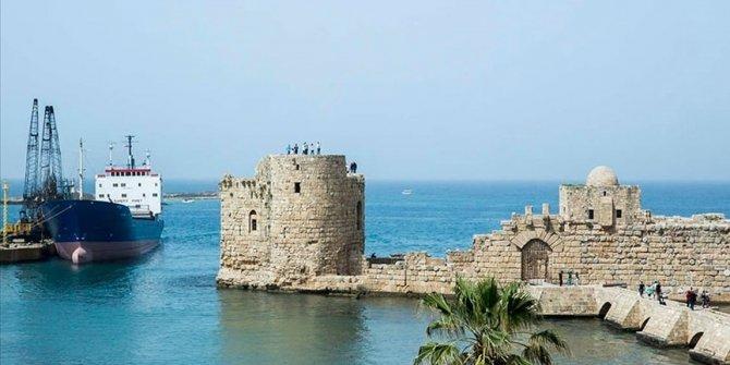 Batık Kibatos Kalesi'nin şifreleri çözüldü. Marmara Denizi'nde keşfedildi