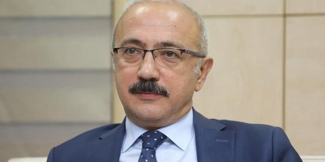 Hazine ve Maliye Bakanı Lütfi Elvan'dan itiraf gibi enflasyon açıklaması