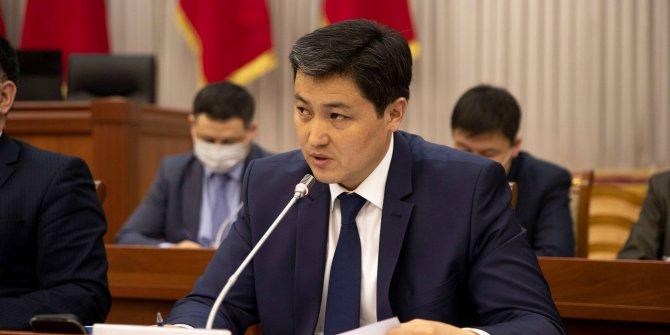 Kırgızistan'ın yeni başbakanı Maripov