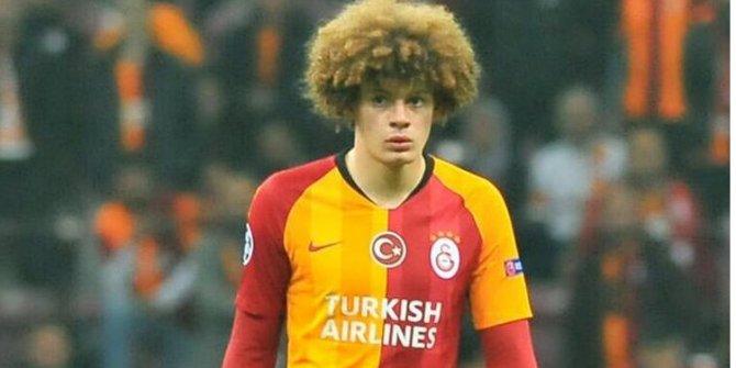 Galatasaray'dan Eyüpspor'a transfer olan Erencan Yardımcı sessizliğini bozdu