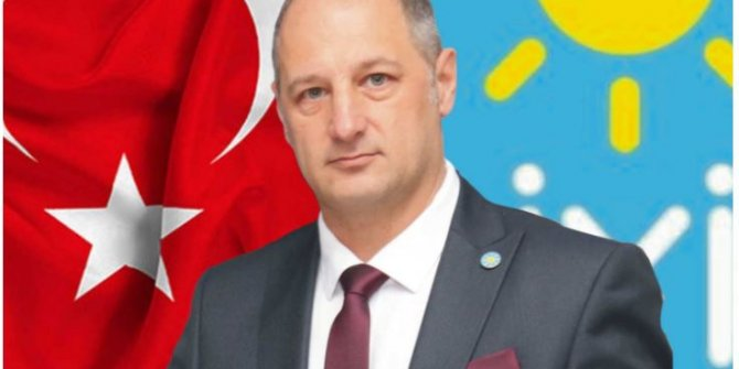 İYİ Partili Özdemir'den Ali İhsan Yavuz ile ilgili flaş açıklama