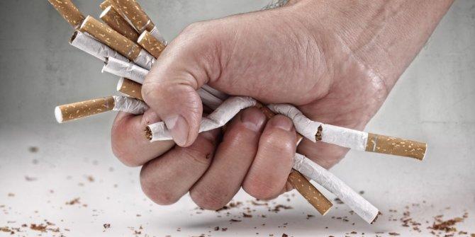 Sigara içenleri bekleyen ölümcül tehlike: Adı bile bilinmiyor ama akciğerleri kömür ediyor