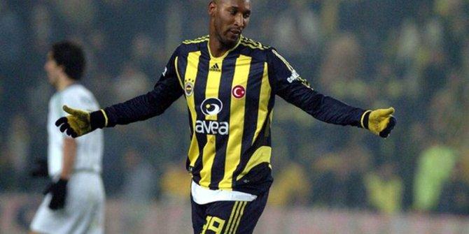 Fenerbahçe'nin eski futbolcusu Anelka'ya yeni görev