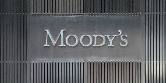 Moody's'ten Türkiye için büyüme tahmini