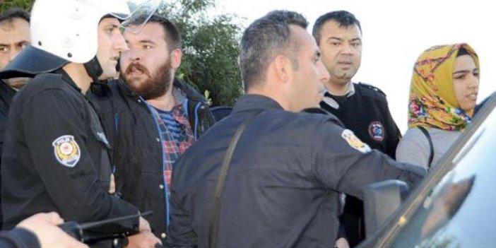 PKK Üniversiteyi karıştırdı