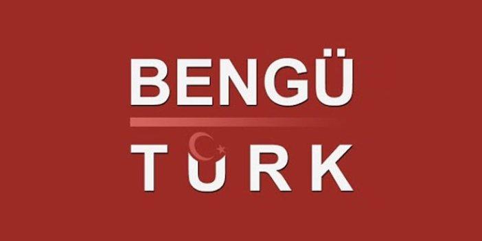 Bengü Türk'e Türksat şoku!