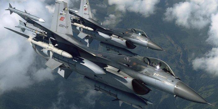 Lice'de PKK hedefleri vuruldu