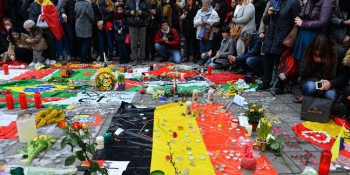 """""""Hedef Brüksel değil, Paris'ti"""""""