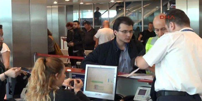 Rus gazeteci sınır dışı edildi!