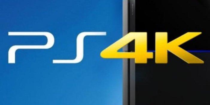 PS 4'ten daha iyi olacak!