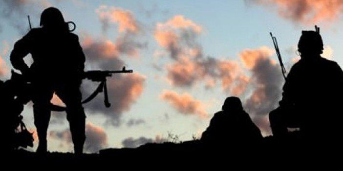 Tatvan'da çatışma: İki asker yaralı