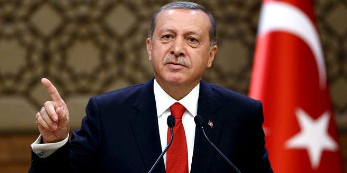 Erdoğan: Eğer 367 aşılmazsa...