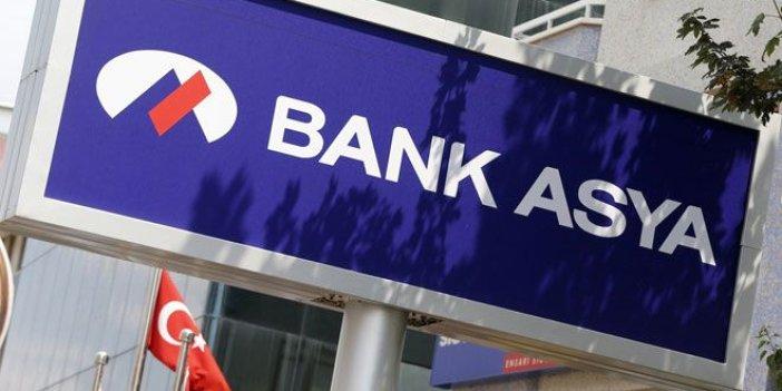 Bank Asya`nın satışında flaş gelişme!