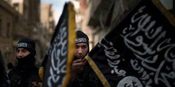 IŞİD o ülkeyi yine vurdu!