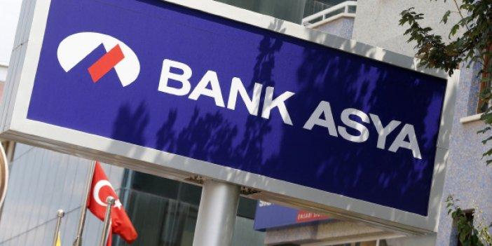 TMSF, Bank Asya'yı kapattı!