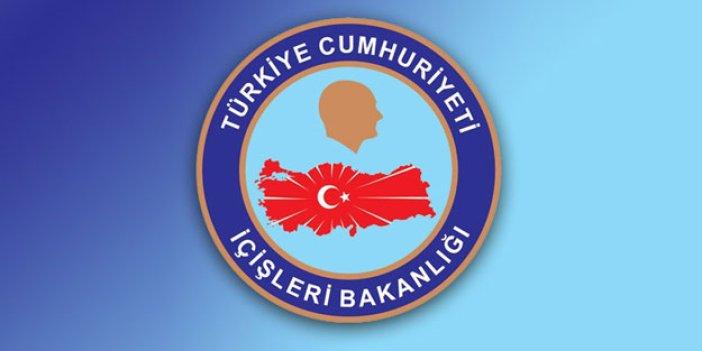 924 kişi gözaltına alındı