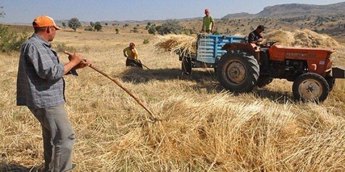 Çiftçinin bankalara borcu 16 katına çıktı
