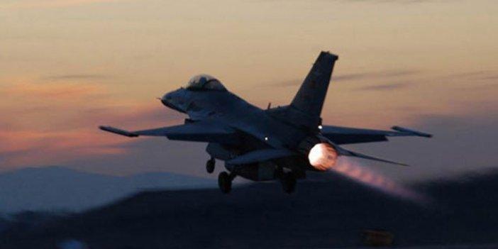 Türk jetleri, Ermenistan hava sahasında