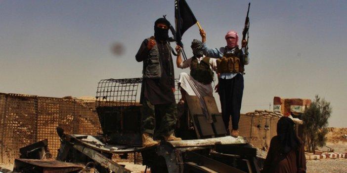 IŞİD, intihar timleri gönderiyor