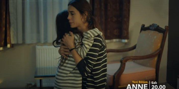 Anne 2. yeni bölümde Melek ve Zeynep'in sırları ortaya mı çıkacak?