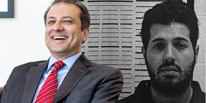 Reza Zarrab'ın ailesine şok!