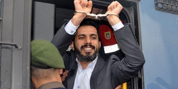 KPSS iddianamesinde Mehmet Baransu detayı