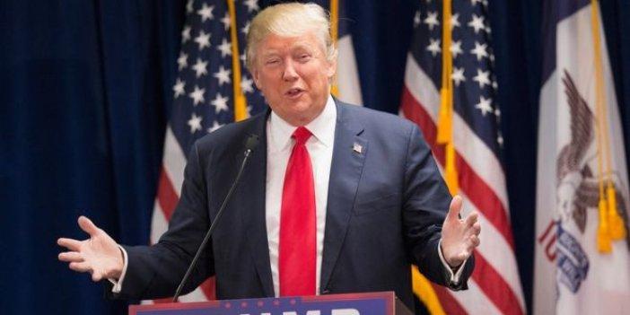 Trump: IŞİD'i yenmeliyiz