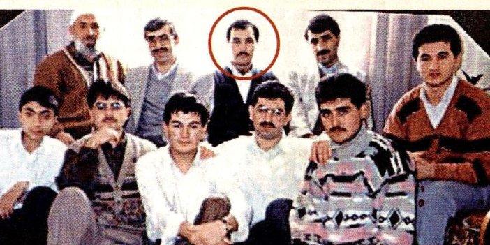 Kozanlı Ömer'in ilk kez yayınlanan fotoğrafları