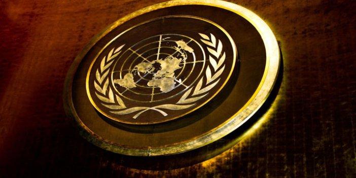 BM, Suriye için harekete geçti