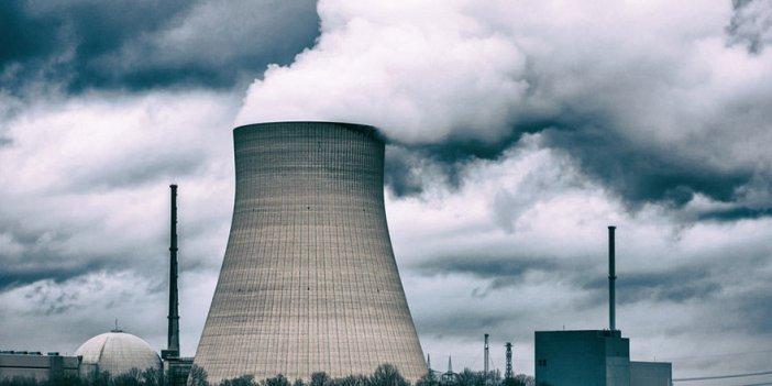 Fransızlardan flaş nükleer santral kararı!