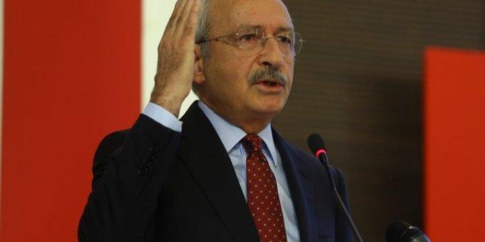 """Kılıçdaroğlu: """"Sadece kendi boruları ötecek..."""""""