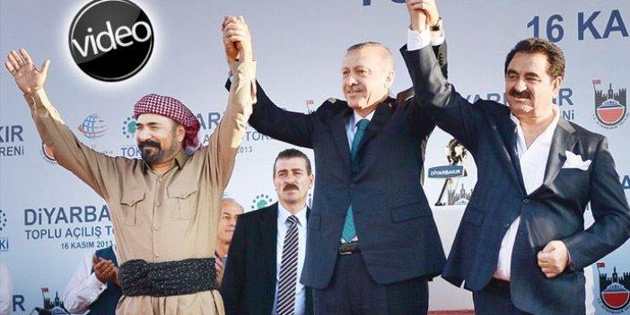 İbrahim Tatlıses'ten referandum videosu