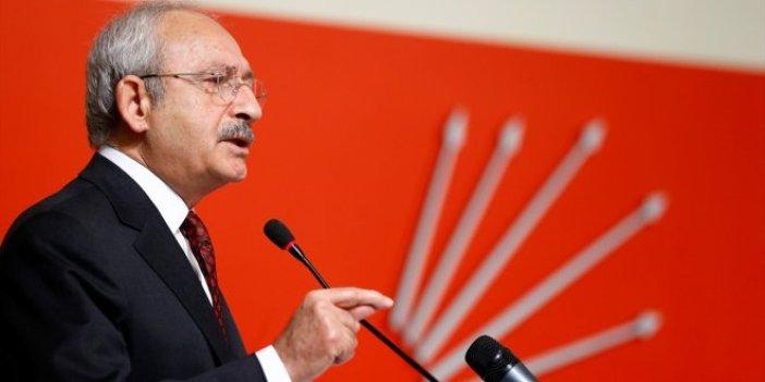 Kılıçdaroğlu'dan partililere referandum talimatı!