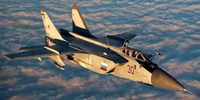 Kremlin: Koordinatları TSK verdi!