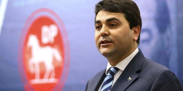 Uysal: İdam ipi atanlar AKP'ye karşı havlu attı!