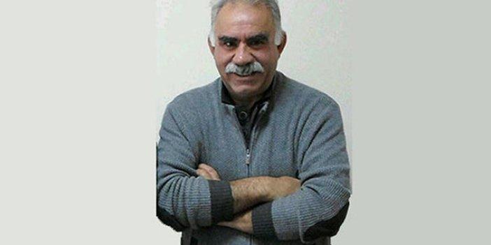 Bebek katili Öcalan'dan Başkanlığa tam destek!