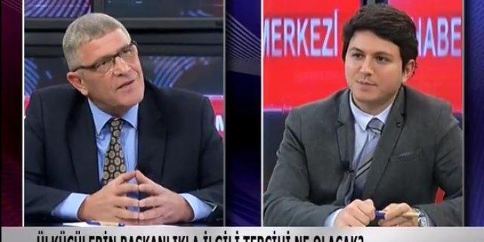 Dervişoğlu, algı yönetimine böyle cevap verdi